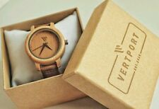 Quality Handmade Wooden Watch