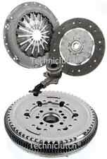 DUAL MASS FLYWHEEL AND CLUTCH KIT FOR JAGUAR X-TYPE CF1 2001-2009 SALOON