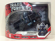 Transformers Movie 2007 Voyager Class Ironhide (Premium Series) (MISB)