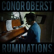 CONOR OBERST : RUMINATIONS  (LP Vinyl) sealed