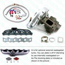 For Ford Maverick Y60 4.2 L TB42S TB42E I6 Turbo & Manifold & Oil line Kit