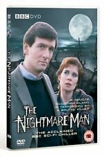 The Nightmare Man [DVD] [1981]  James Warwick, Celia Imrie, Brand New and Sealed