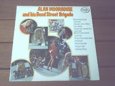 ALAN MOORHOUSE SEXY FUNKY FEVER SOUND GALLERY KPM LIBRARY UK LP 1972 LISTEN
