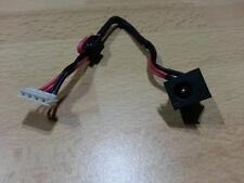 Connettore alimentazione Fujitsu Siemens Esprimo Mobile V6555 power connector