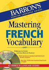 Mastering Vocabulary: Mastering French Vocabulary by Wolfgang von Fischer and...