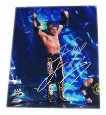 WWE EDGE HAND SIGNED AUTOGRAPHED 8X10 PHOTO FILE PHOTO WITH COA 1