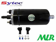 BMW 3 5 6 7 SERIES E30 M3 320 325i M5 535 635 SYTEC HI REPLACEMENT FUEL PUMP GB
