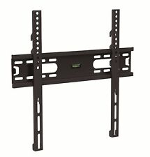 "TV WALL MOUNT BRACKET SLIM FOR LED LCD PLASMA 3D 26 32 34 37 40 42 46 48 50"" 55"""