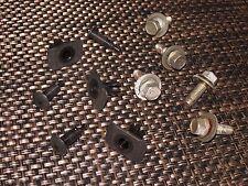 1986-1988 Mazda RX7 OEM Front Bumper Reinforcement Bar Bolt