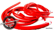 Silicone Vacuum Hose Kit 71-74 Dodge Charger Red