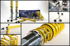 FK AK Street Coilover Suspension Kit AUDI A3 8L 1.6 1.9 TDI 1.8T 20VT FWD Models