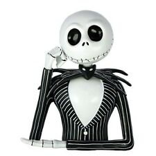 Disney Nightmare Before Christmas Jack Skellington Piggy Coin Bank Toys