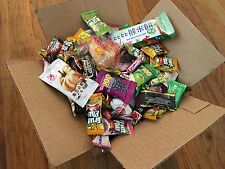 2 POUNDS Mystery Box Small Candy Chinese Korean Japanese & More! Mixed Flavors