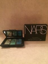 Nars Powder Eyeshadow Trio in the shade of Cap Ferrat 0.17 oz