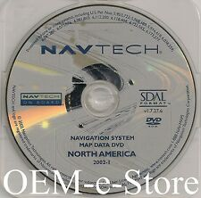 2004 2005 Mazda Mazda3 RX8 RX-8 Coupe Navigation DVD Map U.S Canada
