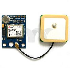 Ublox NEO-7M GPS Module Aircraft Flight Controller For Arduino MWC IMU APM2