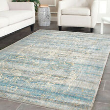 ANASTASIA SCANDINAVIAN 15mm THICK LARGE MODERN FLOOR RUG 200x290cm 15/5
