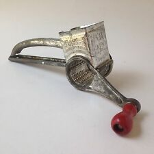 Vintage Mouli Food Grater France 1940's Kitchen