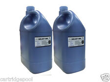 2 Gallon Bulk Refill Black ink for HP Canon Lexmark Dell Printer cartridge
