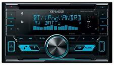 KENWOOD dpx-5000bt DOPPIO DIN cd/mp3 - Autoradio con Bluetooth USB iPod Aux-in