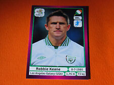 364 KEANE LOS ANGELES GALAXY L.A. IRELAND EIRE  FOOTBALL PANINI UEFA EURO 2012