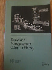 1991 Colorado Historical Society - Cyanide & the Flood of Gold - Gold Extraction