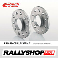 Eibach PRO-SPACERS Wheel Spacers 5x120 mm 10/20 mm BMW Z3 Coupe (E36)