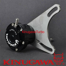 "Kinugawa Billet Adjustable Turbo Wastegate Actuator 3"" Cover 4G63T EVO 1~3 VR-4"