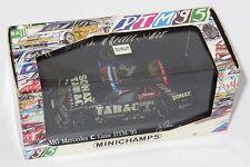 1/43 AMG Mercedes C Klasse  Sonax Tabac  DTM 1995  J.V.Ommen