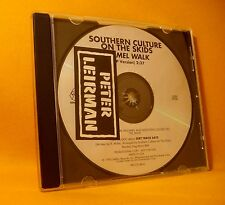 PROMO MAXI Single CD Southern Culture On The Skids Camel Walk 1TR 1995 Surf Rock