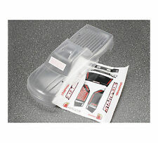 Traxxas Clear Body: Stampede, TRA3617
