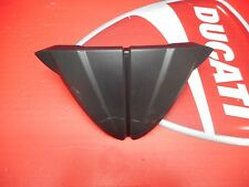 Ducati 848 1098 1198 Instrument Panel Cover Coperchio Cruscotto 46012761A