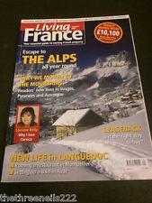 LIVING FRANCE - LORRAINE KELLY CORSICA - JAN 2006
