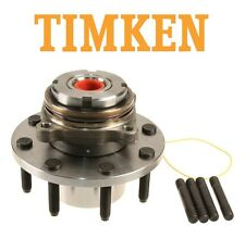 Ford F-Series Super Duty 4WD 1999 Front Wheel Bearing & Hub Assy Timken 515021