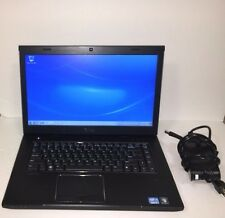 "Dell Vostro 3550 15.6' LED Notebook Intel Core i5 i5-2450M 2.50 GHz ""320GB HDD"""