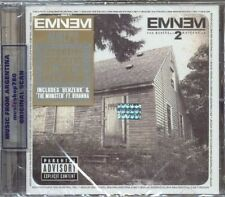 EMINEM THE MARSHALL MATHERS LP 2 SEALED CD NEW 2013 MMLP2