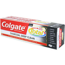 Colgate Total 12h Charcoal Deep Clean Toothpaste (150g/5 fl.oz.)