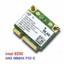 Intel Dual Band 6250 6250anx  300Mbps Wifi/wimax Link  Wireless N Wifi Card