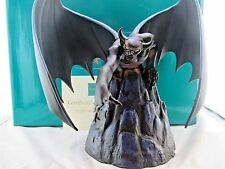 "WDCC ""Night On Bald Mountain"" Chernabog from Disney's Fantasia in Box with COA"