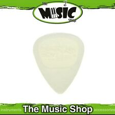 72 x Dunlop Glow in the Dark Standard Nylon Guitar Picks - Grip Surface  .94mm