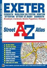 Exeter Street Atlas, Geographers' A-Z Map Company