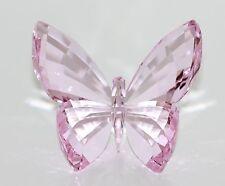 Swarovski Figur Schmetterling Rosaline Nr.5155717 Original Verpackung