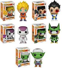 Pop! Animation Vinyl Dragon Ball Z Set of 5