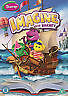 Barney - Imagine With Barney (DVD, 2014) NEW AND SEALED