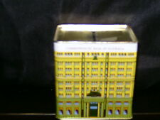 COMMONWEALTH BANK TIN BUILDING MONEY BOX