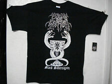 SODOM AND GOMORRAH NEW MED SHIRT BLACK METAL.MAYHEM.MARDUK.IMMORTAL.MOON