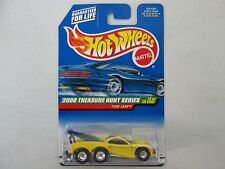 2000 Hot Wheels Treasure Hunt Series Tow Jam