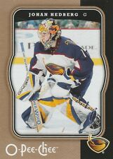 2007 2008 O PEE CHEE 07/08 OPC...16 CARD TEAM SET...ATLANTA THRASHERS
