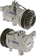 AC Compressor Fits: 05 - 07 Jeep Grand Cherokee / 06 - 07 Commander V6 & V8
