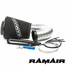 Audi TT 1.8T 225BHP RAMAIR Performance Induction Intake Cone Air Filter Kit Foam